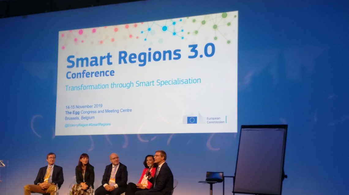 Smart Regions 3.0