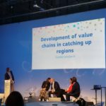 Smart Regions 3.0 conference